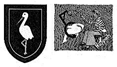 U-boat Emblems & Insignia: U-1192 thru U-1206