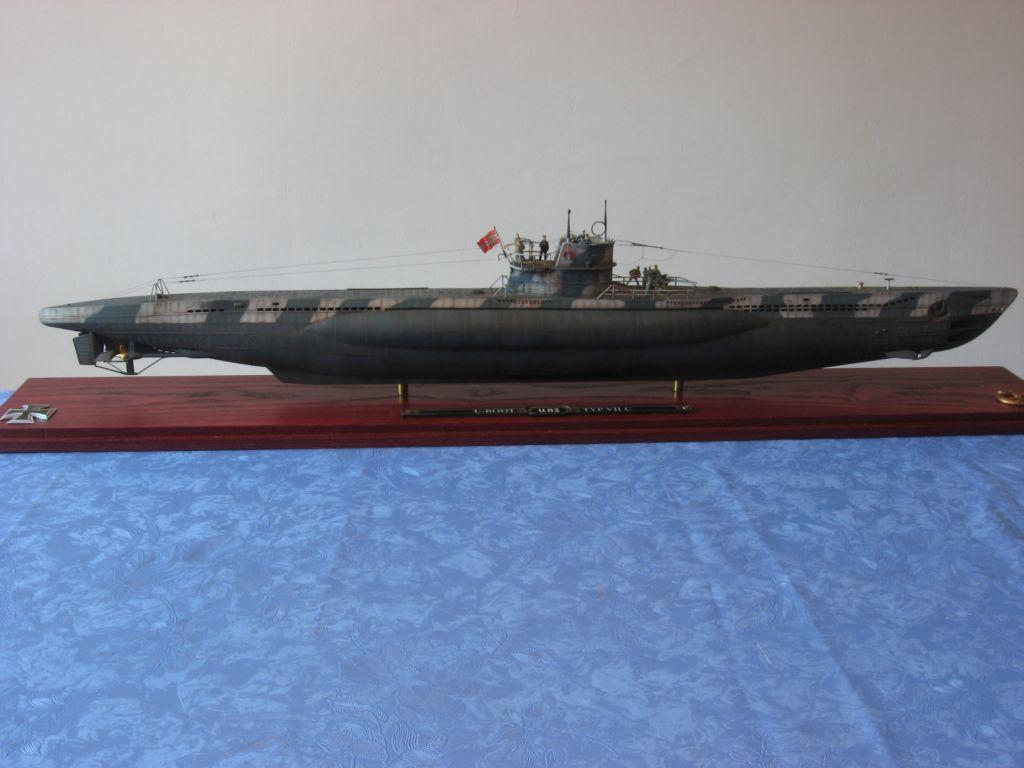 U Boat U-Boat Type VIIC U-82 ...