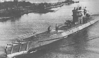 german type ix u boat history specification and photos