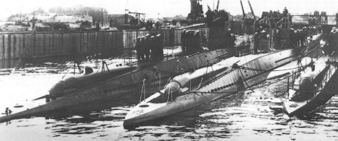 german type vii u boat history, specification and photos German Type XXIII Submarine