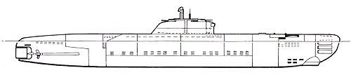 Type XXI U-boat