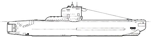 german u boat type xxiii history, specification and photos German Type XXIII Submarine