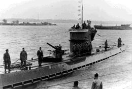 U-boat Aces and Leaders