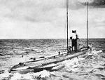 World War 1 U-boat