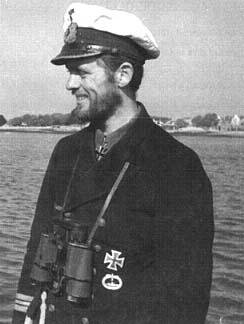 Reinhardt Hardegen