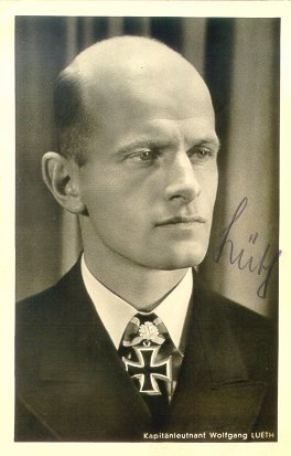 Wolfgang Luth....